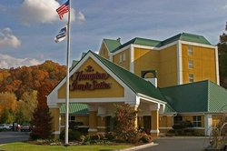 Hampton Inn & Suites Pigeon Forge On The Parkway