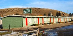 Drummond Motel