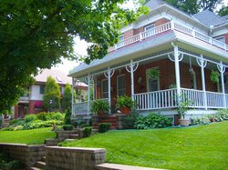 Main Street Inn Bed and Breakfast