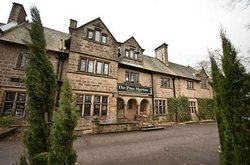 Innkeeper's Lodge Harrogate-West