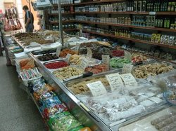 The Market Traditional Shop
