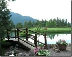 Mountain Meadow RV Park & Cabin