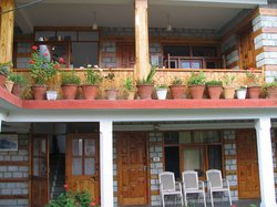 Tiger Eye Guest House