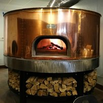 Bricks Wood Fired Pizza and Cafe