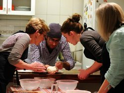 Tierra Negra Cooking Classes