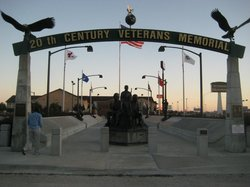 America's 20th Century Veterans' Memorial