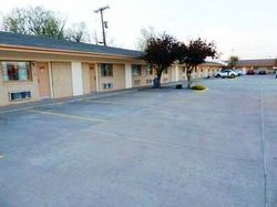 Americas Best Value Inn - Guymon
