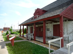 The Red House Interpretive Center