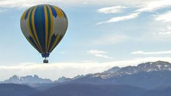 Grand Adventures - Hot Air Balloon Rides