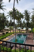 Coconut Beach Resort