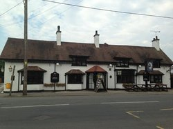 The Bulls Head Pub