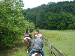 Riverside Riding Stables