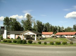 Salmon River Motel and RV Park