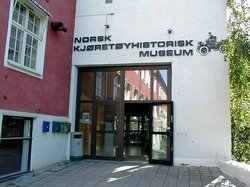 Norwegian Museum of Historical Vehicles