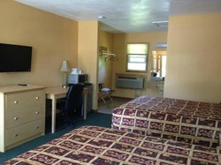 Americas Best Value Inn Brooklyn/Danielson