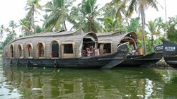 Muthoot Backwater Cruises
