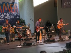 Gerald Ford Amphitheater