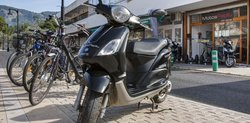 Motos Pepllu Rent