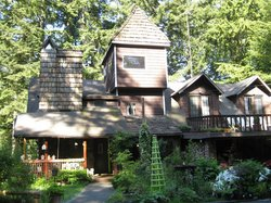 Maple Valley Bed and Breakfast