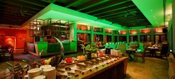 Zico's Brazilian Grill and Bar