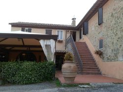 Country House Torreburchio