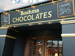 Boehm's Chocolates