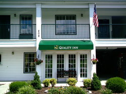 Quality Inn Scottsboro