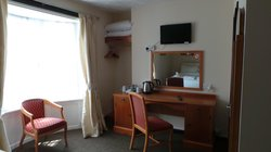 Dolphin Hotel Weymouth