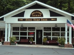 Five Star Inn