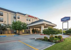 Hampton Inn Ft. Worth - Southwest I-20