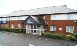Travelodge Wakefield Woolley Edge M1 Northbound