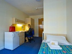 King's College Summer Accommodation