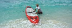 SUP St. John - Learn to Paddleboard