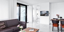 Black Pearl - Reykjavik Finest Apartments