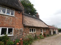 Manor Farmhouse Bed & Breakfast