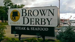 The Original Brown Derby Roadhouse