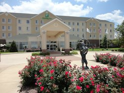 Holiday Inn Effingham