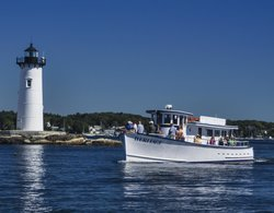 Portsmouth Harbor Cruises