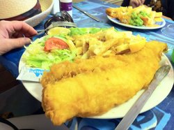Mariners Fish and Chip