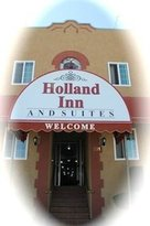 Holland Inn & Suites