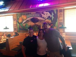 Texas road house medford or