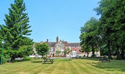 Larkfield Priory Hotel Maidstone