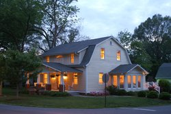 Lemmond House Bed and Breakfast