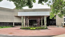 Wyndham Princeton Forrestal Hotel and Conference Center Plainsboro