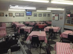 The Iron Skillet Cafe