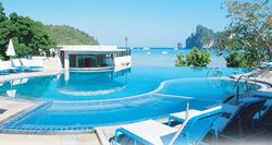 Phi Phi Charlie Beach Resort
