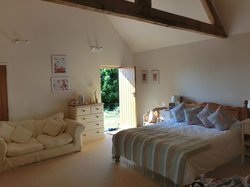 Wyke Farm Bed & Breakfast
