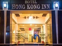 ‪Hotel Hong Kong Inn‬