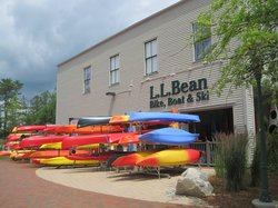 L.L. Bean Outdoor Discovery School