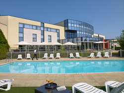 BEST WESTERN PLUS Hotel Metz